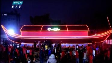 চালু হয়েছে দেশের প্রথম 'নৌকা জাদুঘর' (ভিডিও)