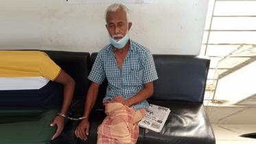 থানায় দু'দিন আটক রাখার পর স্বাস্থ্য কর্মকর্তার বিরুদ্ধে মামলা