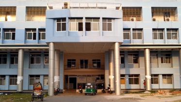 শেবাচিম হাসপাতালের করোনা ওয়ার্ডে ১২ জনের মৃত্যু