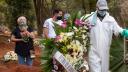 ব্রাজিলে করোনায় আরও ৪৮৭ জনের মৃত্যু