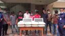 বশেমুরবিপ্রবির কম্পিউটার চুরি, শিক্ষার্থীসহ ৭ জন গ্রেফতার
