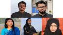 আন্তর্জাতিক রিসার্চ গ্রান্ড পেলেন ববির ৫ শিক্ষার্থী