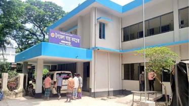 কলারোয়া হাসপাতালে করোনা ইউনিট চালুর দাবী