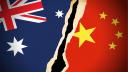 অস্ট্রেলিয়ার সাথে অর্থনৈতিক চুক্তি স্থগিত করলো চীন