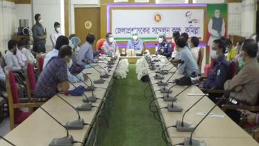 কুমিল্লায় খুলছে বিনোদন কেন্দ্র ও কমিউনিটি সেন্টার