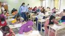 কুবিতে 'ক' ইউনিটের ভর্তি পরীক্ষা সম্পন্ন