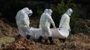 করোনায় মৃত্যু আরও সাড়ে ১২ হাজার