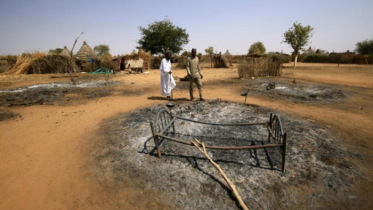 সুদানের দারফুরে সংঘর্ষে নিহত ৪০, আহত ৫৮