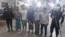 ৩৬ কোটি টাকার কারেন্ট জাল জব্দ ৫ জনকে কারাদন্ড