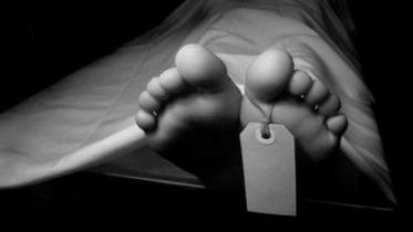 শ্বশুরবাড়িতে বেড়াতে গিয়ে জামাইয়ের রহস্যজনক মৃত্যু