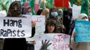 রাসায়নিকভাবে ধর্ষকদের নপুংসক করতে চায় পাকিস্তান