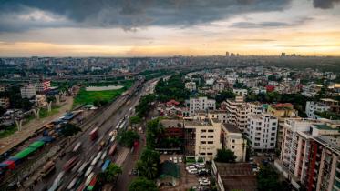 ঢাকার যেসব মার্কেট ও দর্শনীয় স্থান আজ বন্ধ