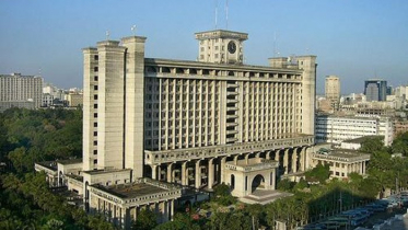 ঢাকা দক্ষিণ সিটি'র পরিবহন বিভাগের ছুটি বাতিল