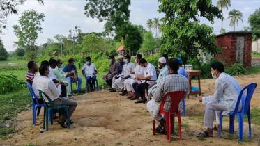 আমদানি রফতানি গতিশীল করতে ভারত-বাংলাদেশ ব্যবসায়ীদের বৈঠক