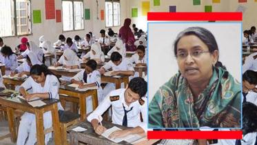 নভেম্বরে এসএসসি ও ডিসেম্বরে এইচএসসি পরীক্ষা : শিক্ষামন্ত্রী