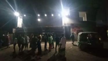 নারায়ণগঞ্জে স্টিল মিলে বিস্ফোরণে ৫ শ্রমিক দগ্ধ