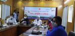 নবাবগঞ্জে বৈদেশিক কর্মসংস্থান বিষয়ক সেমিনার