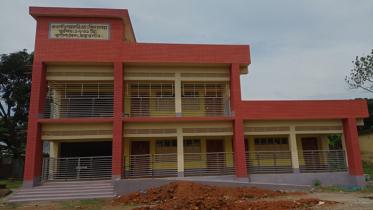 ঠাকুরগাঁওয়ে ৩০টি বিদ্যালয়ের নতুন ভবন নির্মাণ কাজ সম্পন্ন