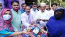 নোয়াখালীতে ঈদ উপহার পেল ২৫ হাজার পরিবার