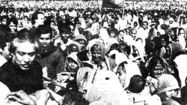 দুর্যোগ মোকাবেলায় বঙ্গবন্ধুর উদ্যোগ সারাবিশ্বে প্রশংসিত