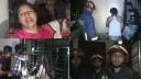 ফতুল্লায় সিলিণ্ডার বিস্ফোরণে নারী-শিশুসহ দগ্ধ একই পরিবারের ৬ জন