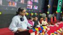 শেখ রাসেলের জন্মদিনে গৃহহীনদের মাঝে যুবলীগের ২২টি ঘর হস্তান্তর