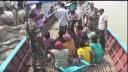 রাজবাড়ীতে ইলিশ শিকারের দায়ে ৮ জেলেকে আটক