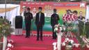 গাজীপুরে কারারক্ষীদের প্রশিক্ষণ সমাপনী কুচকাওয়াজ অনুষ্ঠিত