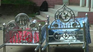 তুরাগ নদী থেকে দুই শিশু শিক্ষার্থীর মরদেহ উদ্ধার