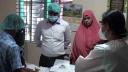 সরকারি নির্দেশ অমান্য করে কেজি স্কুলে পরীক্ষা নেয়ায় জরিমানা