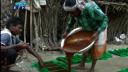 ঠাকুরগাঁও সুগার মিলের ফার্মে হচ্ছে খেজুর গুড় (ভিডিও)