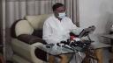 'খালেদা জিয়াকে বিদেশে নেয়ার আবেদন রাজনৈতিক উদ্দেশ্য প্রণোদিত'