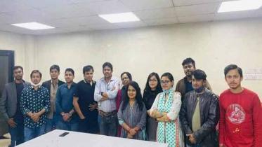 স্বাস্থ্য বিটের রিপোর্টারদের নতুন সংগঠন 'এইচজেবি'র আত্মপ্রকাশ