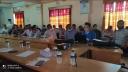 হিলি স্থলবন্দর দিয়ে জাতীয় পণ্যদ্রুত ছাড়করন বিষয়ক প্রশিক্ষণ
