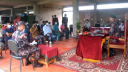 হবিগঞ্জে বিওপি'র দায়িত্বপূর্ণ এলাকার প্রেষণামূলক সভা