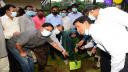 আইইবিতে 'মুজিব শতবর্ষে শত বৃক্ষরোপণ' কর্মসূচি অনুষ্ঠিত