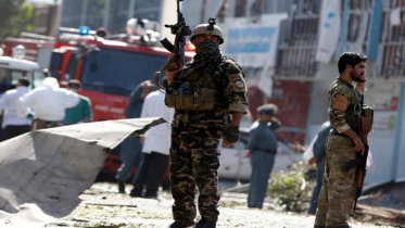 তালেবানের হামলায় আফগানিস্তানে ২৫ সেনা নিহত