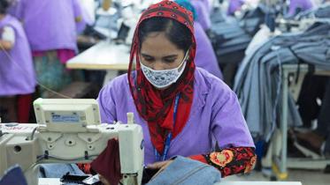 বাংলাদেশ বিশ্বে দ্রুত বর্ধনশীল অর্থনীতিতে পরিণত হয়েছে: আইসিসিবি
