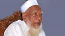 হাটহাজারী মাদ্রাসার পরিচালকের পদ ছেড়েছেন আহমদ শফী