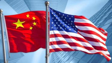 চীন-যুক্তরাষ্ট্রের সম্পর্ক  নির্ভর করছে বাণিজ্য প্রতিশ্রুতির ওপর
