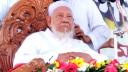 আজ আহমদ শফীর প্রথম মৃত্যুবার্ষিকী