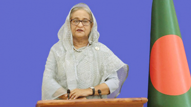 'জলবায়ুর ক্ষতি পুষিয়ে নিতে রাজনৈতিক সদিচ্ছার অভাবই দায়ী'