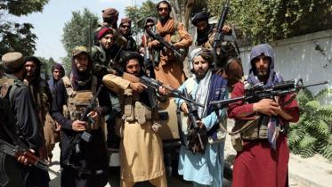 তালেবানকে 'সন্ত্রাসী সংগঠন' অ্যাখ্যায়িত করার আহ্বান সিনেটরদের