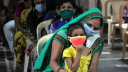 ভারতে করোনায় আরও আড়াই হাজার মৃত্যু