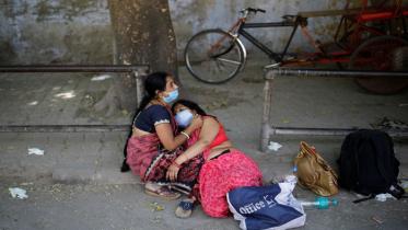 ভারতে অবিলম্বে টিকা উৎপাদন সামগ্রী পাঠাচ্ছে যুক্তরাষ্ট্র