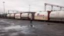 ভারতীয় রেলওয়ের অক্সিজেন এক্সপ্রেস বাংলাদেশের উদ্দেশে যাত্রা