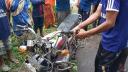 ঝিনাইদহে মোটরসাইকেল দুর্ঘটনায় প্রাণ গেল ২ যুবকের