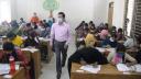 কবি নজরুল বিশ্ববিদ্যালয়ে `বি ইউনিট` এর ভর্তি পরীক্ষা অনুষ্ঠিত