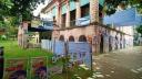 জবির পোগোজ স্কুল নির্বাচনী কেন্দ্র, জানে না প্রশাসন