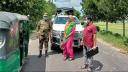 স্বাস্থ্যবিধি অমান্য করায় বিজয়নগরে ১৩ জনকে জরিমানা